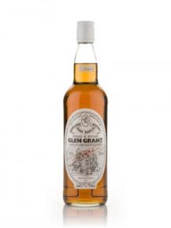 Glen Grant 1965 / Gordon& Macphail Speyside Single Malt Scotch Whisky