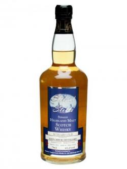 Glen Mhor 1965 / 35 Year Old Speyside Single Malt Scotch Whisky