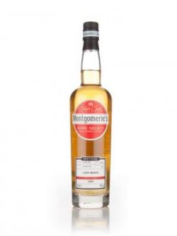Glen Moray 23 Year Old 1991 (cask 4675) - Rare Select (Montgomerie's)