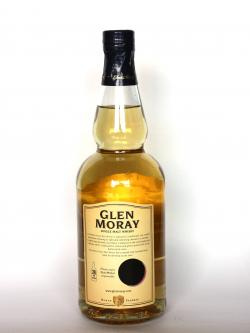 Glen Moray Classic Back side