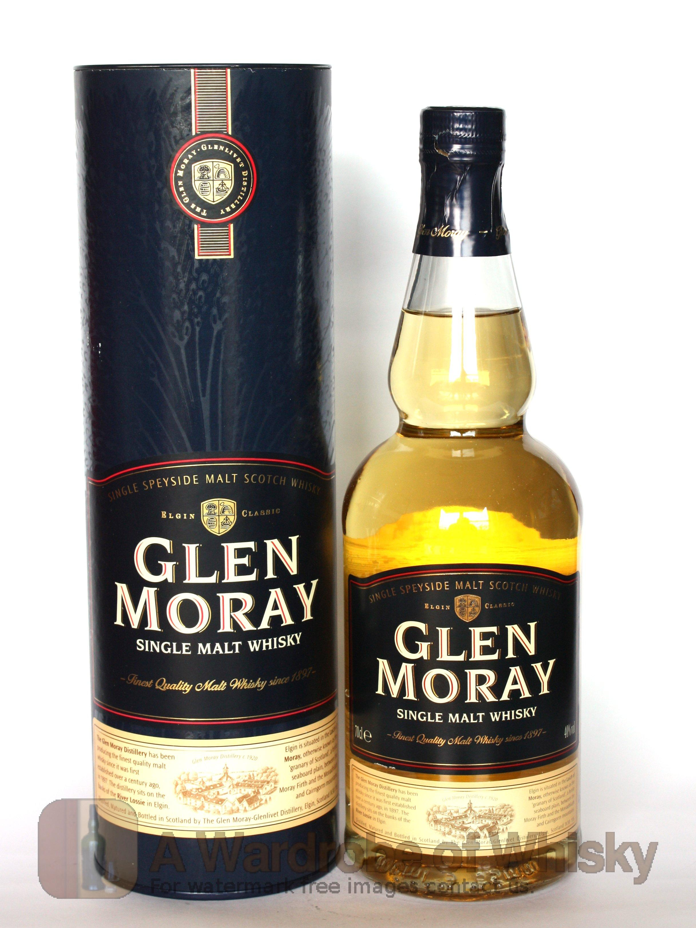 Buy Glen Moray Classic Single Malt Whisky