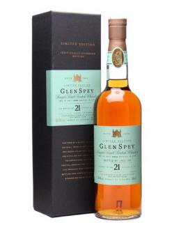 Glen Spey 1989 / 21 Year Old