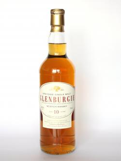 Glenburgie 10 year Front side