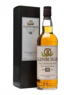 Glenburgie 18 Year Old Highland Single Malt Scotch Whisky
