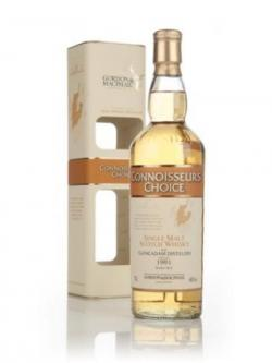 Glencadam 1991 (bottled 2013) - Connoisseurs Choice (Gordon& MacPhail)