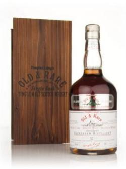 Glencadam 32 Year Old 1977 - Old and Rare Platinum (Douglas Laing)