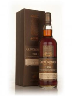 GlenDronach 22 Year Old 1990 (cask 2971) - Batch 8