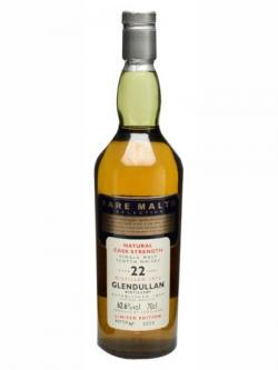 Glendullan 1972 / 22 Year Old / Rare Malts Speyside Whisky