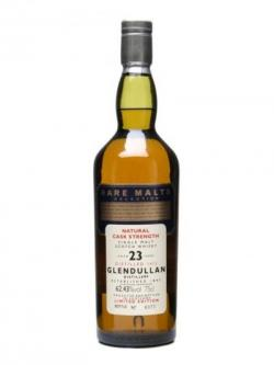 Glendullan 1972 / 23 Year Old / Rare Malts Speyside Whisky