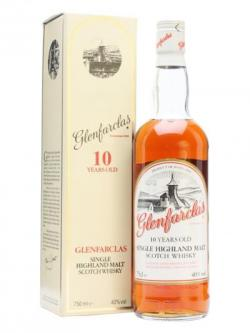 Glenfarclas 10 Year Old / Bot.1980s Speyside Single Malt Scotch Whisky