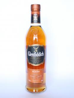 Glenfiddich 14 year Rich Oak Front side