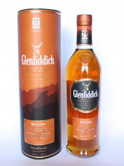 Glenfiddich 14 year Rich Oak