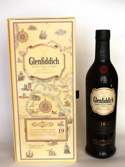 Glenfiddich 19 Year Old - Age of Discovery