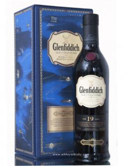Glenfiddich Age Of Discovery / Bourbon