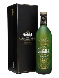 Glenfiddich Centenary Speyside Single Malt Scotch Whisky