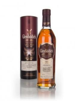 Glenfiddich Malt Master's Edition - Sherry Cask Finish