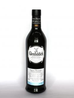 Glenfiddich Snow Phoenix Front side