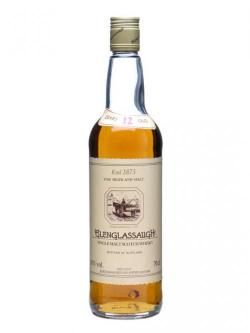 Glenglassaugh 12 Year Old / Bot.1990s Speyside Whisky
