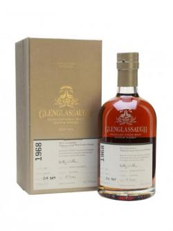 Glenglassaugh 1968 / 45 Year Old / Sherry Finish Highland Whisky