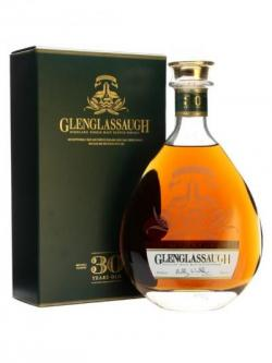 Glenglassaugh 30 Year Old / 44.8% / 70cl Speyside Whisky