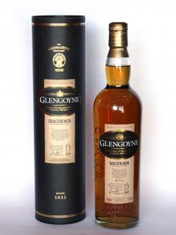 Glengoyne 12 year Cask Strength