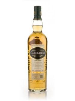 A bottle of Glengoyne 19 Year Old 1984 Winter Distillation