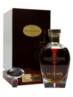 Glengoyne 35 Year Old Highland Single Malt Scotch Whisky