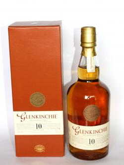 Glenkinchie 10 year