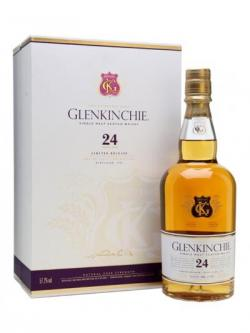 Glenkinchie 1991 / 24 Year Old / Special Releases 2016 Lowland Whisky
