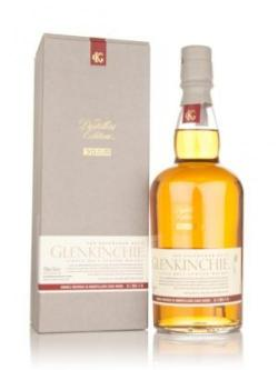 Glenkinchie 1996 Amontillado Finish - Distillers Edition