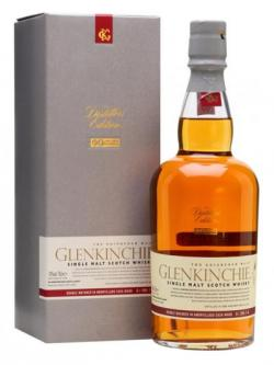 Glenkinchie 2000 / Bot.2013 / Distillers Edition Lowland Whisky