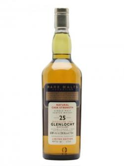 Glenlochy 1969 / 25 Year Old / Rare Malts Highland Whisky