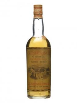 Glenmorangie 10 Year Old / Bot.1960s Highland Whisky