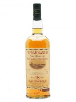 Glenmorangie 18 Year Old / Litre Highland Single Malt Scotch Whisky