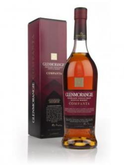 Glenmorangie Companta Private Edition