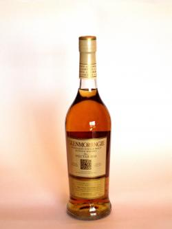 Glenmorangie Nectar D'or Front side