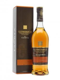 Glenmorangie / The Taghta Highland Single Malt Scotch Whisky