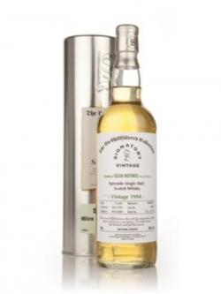 Glenrothes 15 year 1994 Signatory