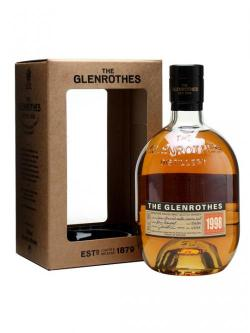 Glenrothes 1998 / Bot.2011 Speyside Single Malt Scotch Whisky