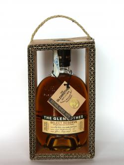 Glenrothes Select Reserve Front side