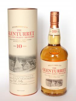 Glenturret 10 year