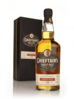 Glenturret 18 year 1990 Chieftain's Choice