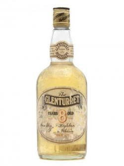 Glenturret 8 Year Old / Bot. 1980s Highland Single Malt Scotch Whisky