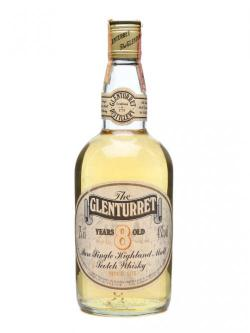 Glenturret 8 Year Old / Bot.1980s Highland Single Malt Scotch Whisky