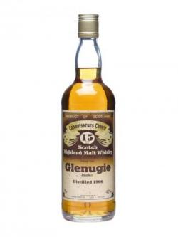 Glenugie 1966 / 15 Year Old / Connoisseurs Choice Highland Whisky