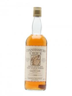 Glenugie 1966 / Bot.1980s / Connoisseurs Choice Highland Whisky