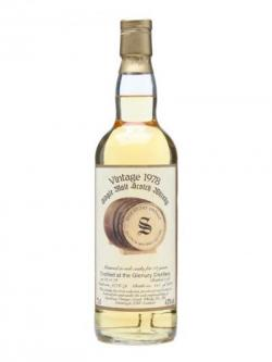 Glenury 1978 / 14 Year Old / Cask 9776-79 Highland Whisky