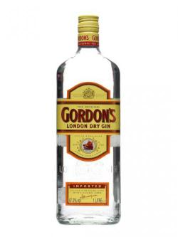 Gordon's Yellow Label Gin