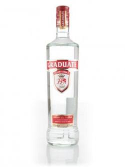 Graduate Polish Vodka