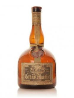 Magnum of grand marnier cordon jaune 1950 39 s single malt for Grand marnier cordon jaune aldi